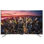 Panasonic TX-55CRW45 – 55Zoll 3D curved UHD TV für nur 799,99€