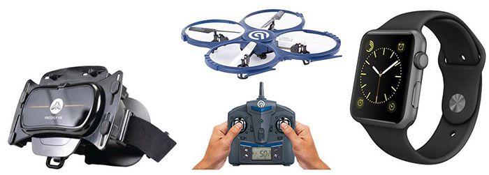 Bis 30% Rabatt auf Elektronik @eBay – Auch auf Smartphones, Tablets, Quadrocopter uvm.