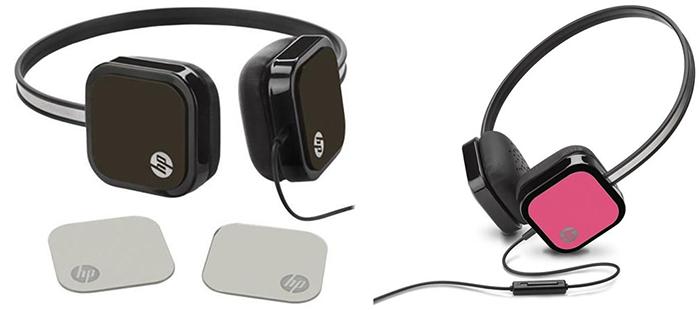 ha3000 HP HA3000 für 7,50€ (statt 13,40€)   günstige Kopfhörer