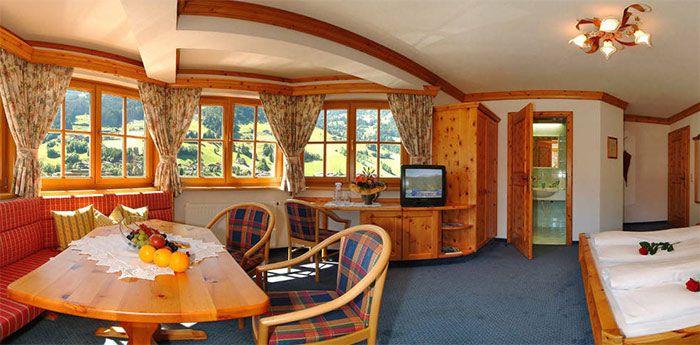 2ÜN im Salzburger Land   4* Hotel & Halbpension ab 129€ p.P