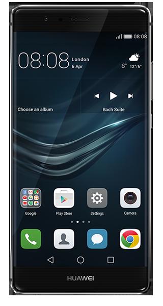 HUAWEI P9 + Vodafone Allnet Vertrag + 1 GB für 19,99€ mtl.