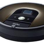 iRobot Roomba 980 Saugroboter für 703,50€ (statt 864€) – Neuware mit OVP-Schäden