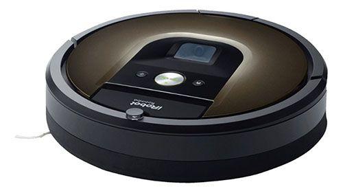 iRobot Roomba 980 iRobot Roomba 980 Robotersauger für 894€ (statt 999€)