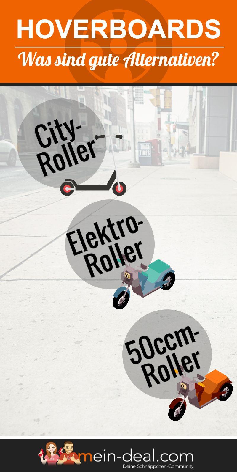 infografik hoverboards was sind gute alternativen Hoverboards – Die beste Kaufberatung