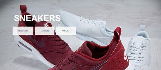 mandmdirect sale Viele Sneaker mit bis zu 70% Rabatt bei MandMdirect + VSK frei ab 75€