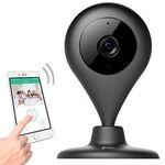 miSafes Wireless Smart Kamera für 29,99€ (statt 44€)