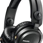 Philips A1-PRO OnEar Kopfhörer für 22,38€ statt 44€