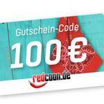 Haushaltsgeräte mit Geschenkgutschein bis max. 100€