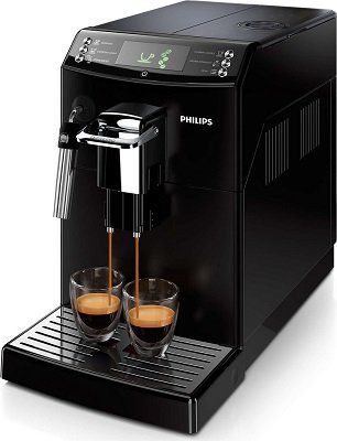 PHILIPS HD 8841/01   Espresso Kaffee Vollautomat (refurbished) ab 234,99€ (statt neu 562€)