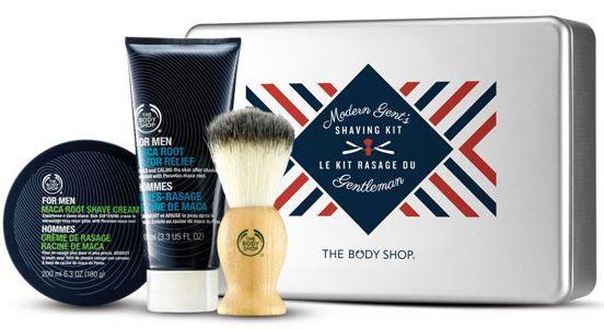 shaving Men The Body Shop: SALE bis 50% oder 30% Extra Rabatt   Top!