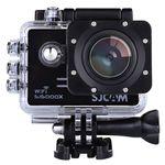 SJCAM SJ5000X 4K Action Cam mit Zubehör für 94,12€ (statt 112€)