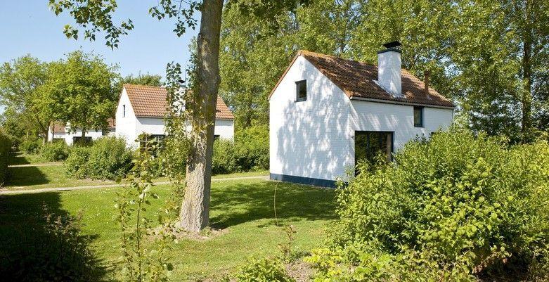 09 5 Tage Sunpark Ferienhaus bis 6 Personen + gratis Eintritte ab 99€ (Alternative zu Center Parcs)