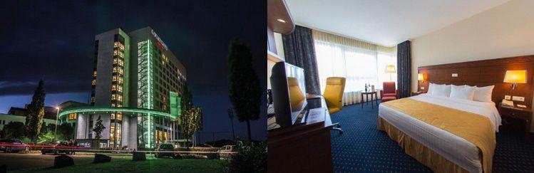 18 1 Tag ZOOM Erlebniswelt + 1 oder 2 ÜN im 4 Sterne Hotel inkl. Frühstück + Wellness ab 49€ p.P.