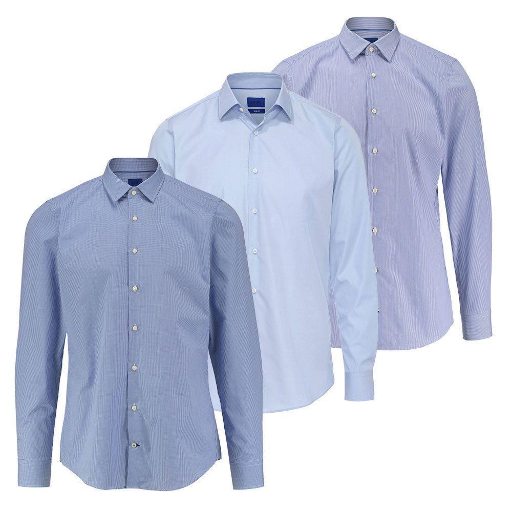 Joop! L Pierre1 Langarm Hemd für 39,90€ (statt 63€)