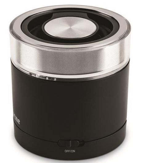 ACME SP103 ACME SP103   mobiler Mini Lautsprecher für 7,99€ (statt 13€)