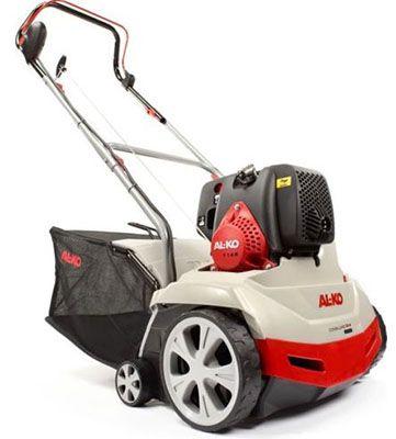 AL KO Combi Care 38 P Comfort Vertikutierer für 199,95€ (statt 250€)