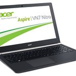 Acer Aspire VN7-571G-56WH – 15,6 Zoll Full HD Notebook + Windows 10 für 699€ (statt 787€)
