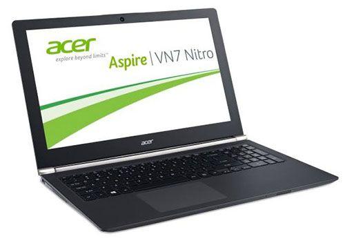 Acer Aspire VN7 571G 56WH   15,6 Zoll Full HD Notebook + Windows 10 für 699€ (statt 787€)