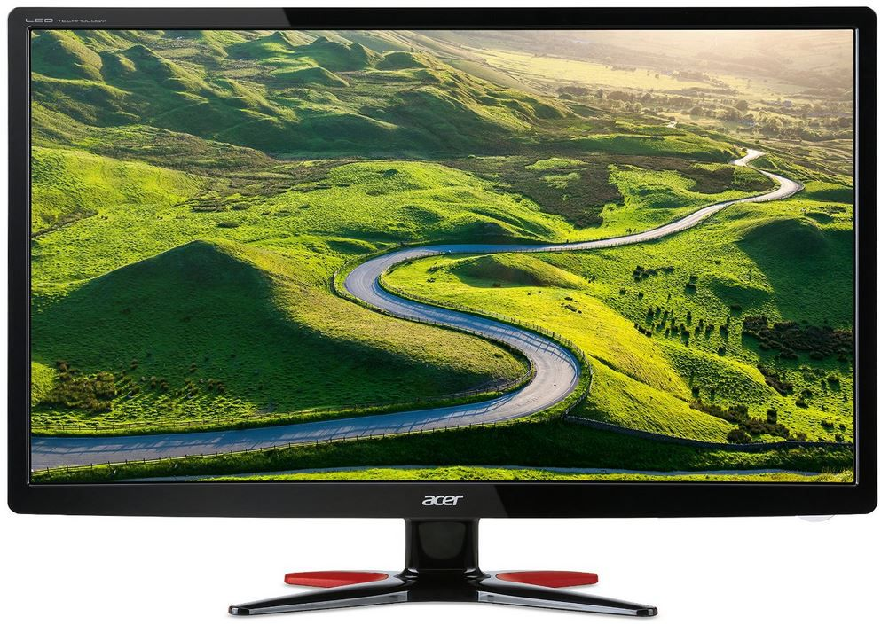 Acer G246HLFbid Acer G246HLFbid   24 Zoll Gamer Monitor (1msec.) für 128,88€