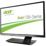 Acer S236HL – 23 Zoll Full HD IPS Zero-Frame Monitor für 154,90€ (statt 196€)