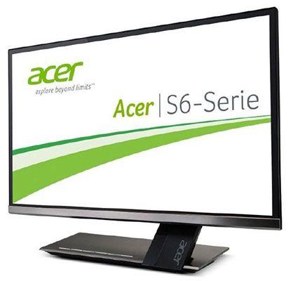 Acer S236HL   23 Zoll Full HD IPS Zero Frame Monitor für 154,90€ (statt 196€)