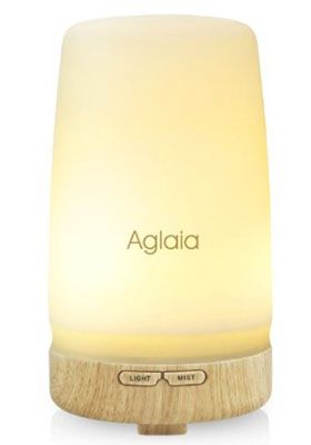 Aglaia Aroma Diffuser Aglaia Aroma Diffuser ab 17,99€ (statt 24€)