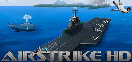 Airstrike HD (Steam Key) gratis