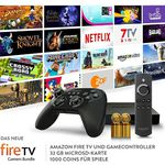 Amazon Fire TV Gamers Bundle