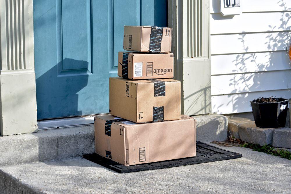 Amazon Pakete Amazon Plus Produkt Trick   Versandkosten sparen