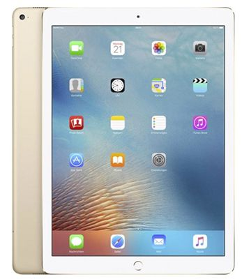 Apple iPad Pro 12,9 Zoll 128GB WiFi + 4G (B Ware) für 599€ (statt 660€)