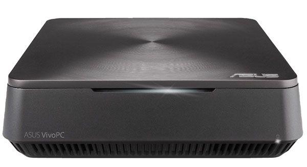 Asus VM62 G021R Mini PC mit 1TB + Win 8.1 für 370€ (statt 519€)