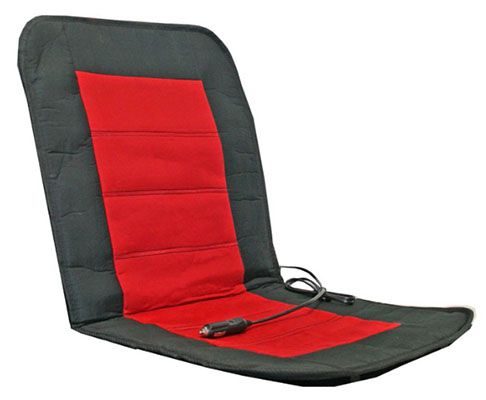 Alpin 74301 Auto Sitzheizkissen Sport für 2,50€   Plus Produkt