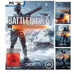 Battlefield 4 Final Stand und andere PC DLC heute kostenlos bei Origin