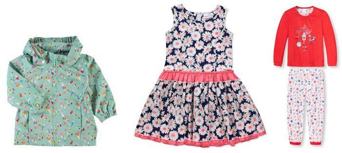 Babymarkt Mode Babymarkt Sale mit bis zu 70% + 17€ Gutschein (MBW 120€) + VSK frei ab 20€