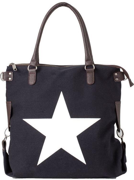 Bags4Less XL Canvas Damentasche für nur 29,90€