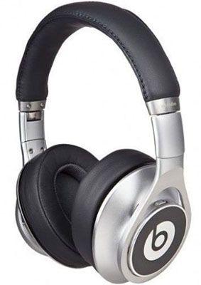 Beats By Dre Executive Beats By Dre Executive Over Ear Kopfhörer für 69€ (statt 140€)   Vorführgeräte!
