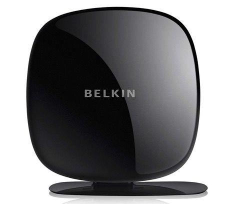 Fehler? Belkin PLAY N600 Dual Band WLAN Router für 13,99€ (statt 55€)