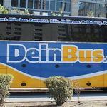 DeinBus Hin- und Rückfahrt ab 9€ durch Deutschland