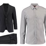 15% Rabatt auf Anzüge und Hemden + 5€ Gutschein bei engelhorn (Günstige Boss, Hilfiger… Anzüge)