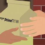 10€ Rabatt ab 30€ für Amazon Prime Now in Berlin