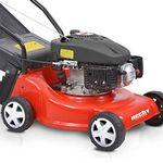 Hecht 5406 Benzin Rasenmäher für 107,10€
