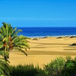 8 Tage Gran Canaria im TOP 3* Hotel + Flüge ab 369€ p.P.