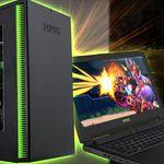 10% Rabatt auf ausgewählte XMG/mySN (Schenker) Notebooks & PCs
