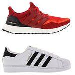 15% Sidestep Gutschein auf SALE + VSK-frei – günstige Sneaker von Nike, adidas & Co.