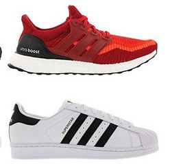 25% Sidestep Gutschein auf Schuhe + VSK frei ab 35€   günstige Sneaker von Nike, adidas & Co.