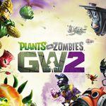 Plants vs Zombies: Garden Warfare 2 (PS4) für 28,49€ (statt 49€)