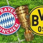 DFB Pokal-Finale tippen und einen von vier 25€ Amazon.de Gutscheinen gewinnen