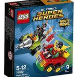 Lego Mighty Micros – nimm 3 zahl 2 bei Toys'R'Us
