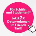 Telekom Magenta Mobil Tarife + Top-Smartphone ab 45€ mtl.