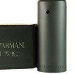 Armani HE homme man Eau de Toilette 30ml ab 19,99€ (statt 28€)